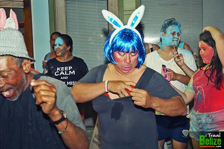 San Pedro, Carnaval