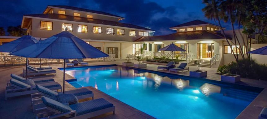 Naia Resort and Spa in Placencia, Stann Creek, Belize
