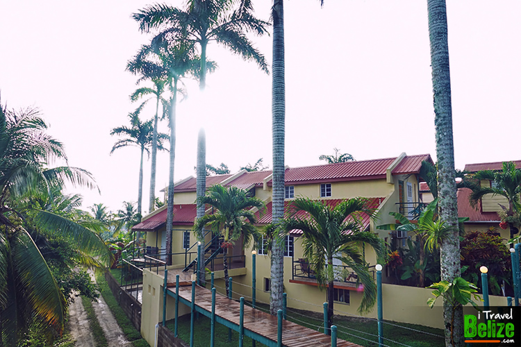 Rumors Resort in San Ignacio, Cayo