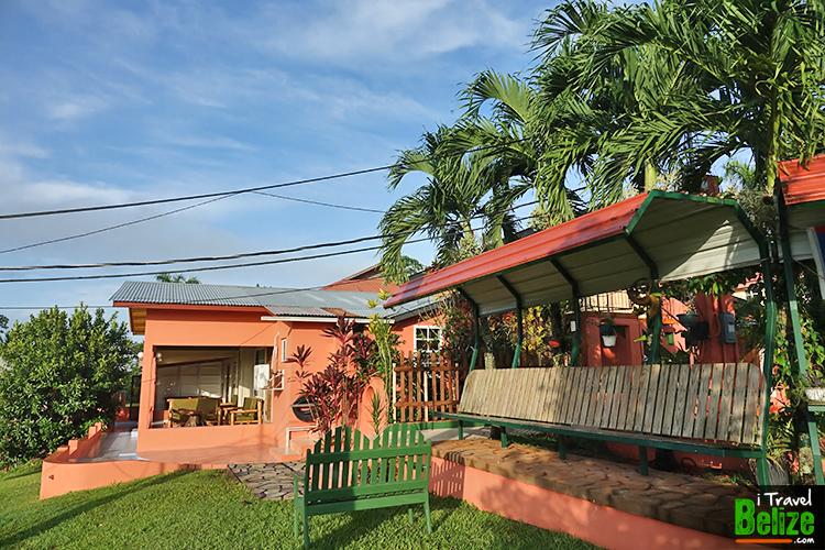 Rumors Resort, San Ignacio, Cayo