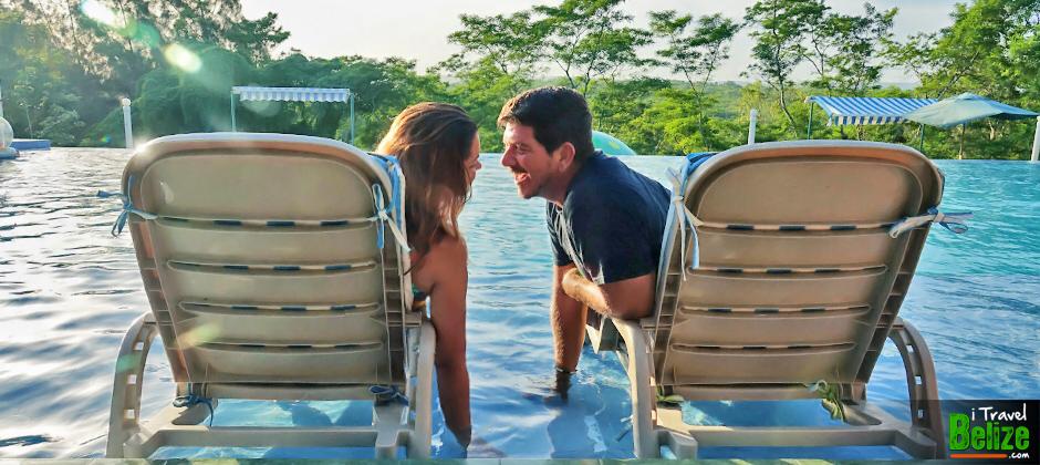 Rumors Resorty in San Ignacio Cayo