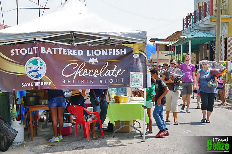 Chocolate Festival of Belize, Punta Gorda, Toledo