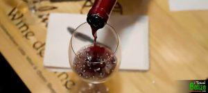 Wine de Vine, San Pedro, Ambergris Caye