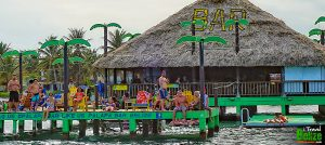 Palapa Bar and Grill, San Pedro