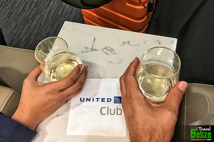 United Airlines Connect Belize and Chicago with One Easy Direct Flight